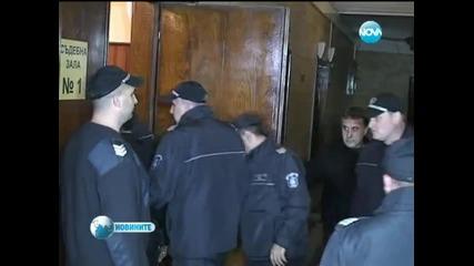 Доживотна присъда продължиха да скандират хората за Убийците на 16-годишния Николай