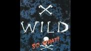 X - Wild - Wild Frontier
