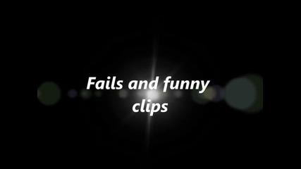 Funny fails 2012
