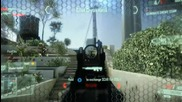 Crysis 2 - Multiplayer Interview with Hasit Zala