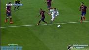 Real Madrid vs. Fc Barcelona 2/2 - 2014