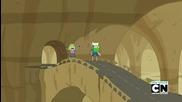 Adventure Time - Време за Приключения - Сезон 6 Епизод 21 - Dentist
