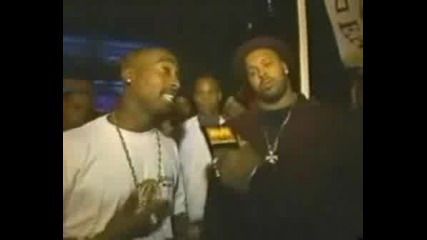 Tupac Interview