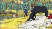 [ Bg Subs ] Fairy Tail 102 Високо качество