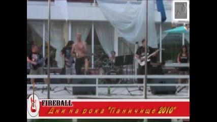Rock Fest Panichi6te 2010