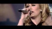 Adele - Someone Like You-live at The Royal Albert Hall