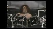Sepultura - Policia - Live