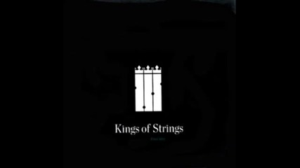 I Go to Rio - Kings of Strings