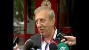 Томов: Почваме реформи, Манджуков отговаря за Сектор Г