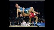 Класическа Борба Снимки