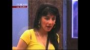 Скандал при Семейство Шопови - Big Brother Family [29.03.2010]