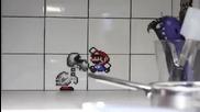 Супер Марио - Простотийка :)