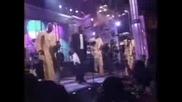 K - ci & Jojo - Perform With The Ojays
