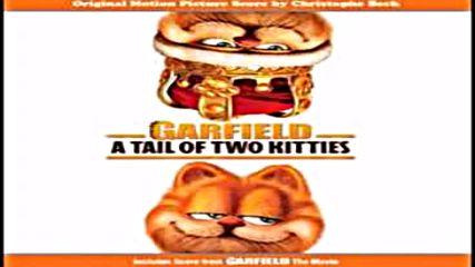 Garfield 2 A Taill Of Two Kittes Lets Move The Transcenders Film Muzigi Yonetmen 2018 Hd