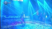 Кали - Няма страшно - 11 Годишни Музикални Награди 2012 - Full H D 1080p