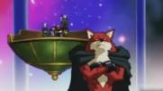Dragon Ball Super 79 - The 9th Universe's Kicking Basil vs. the 7th Universe's Majin Buu!