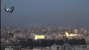 Русия изненада Ид ! Използва свръх мощно оръжие с/у джихадистите