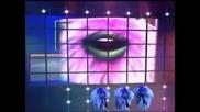 Dzingl RTV PINK 11