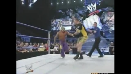 Инцидентът с Eddie Guerrero
