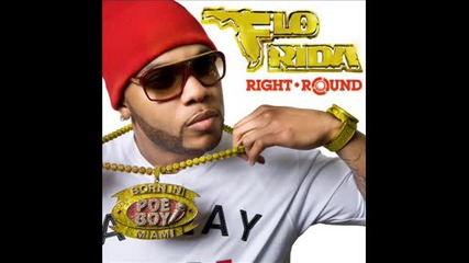 Florida ft. Keisha - Right Round