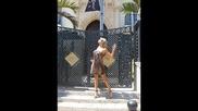 Ексклузивни Снимки На Андреа От Маями