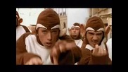 Bloodhound Gang - The Bad Touch (превод)