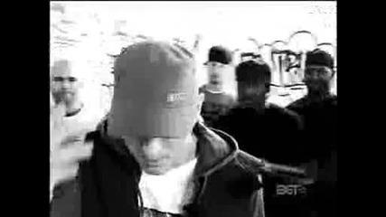 Eminem - The Cypher