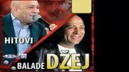 Dzej Ramadanovski - Zivot kratko traje (hq) (bg sub)