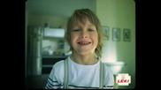 Реклама на кренвирши Леки!
