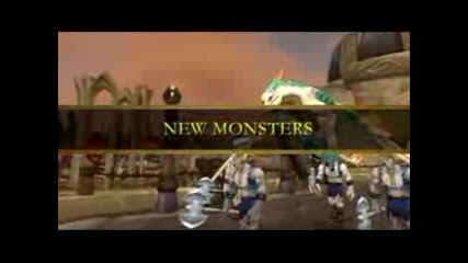 World Of Warcraft Trailer - Wrath Of The