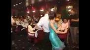 Сватбата На Криси И Добри - Надиграване