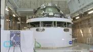 Dava Newman Begins Work as NASA's Deputy Administrator