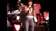 Lil Wayne Live Freestyle