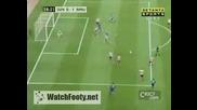 Съндерланд 1 - 2 Ман. Юнайтед ( Пол Скоус гол )