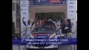 Rally 1000 miglia 2009 Tappa 2