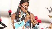 Индианска музика 1 час • Wuauquikuna - Indio Irlandes