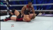 Big E takes care of business - Wwe Smackdown Slam of the Week 6/13