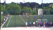 Ariston 2006 - Етър_half time 1