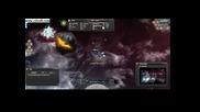 Darkorbit-nikstara25 kill Kristallon Global Europe 7