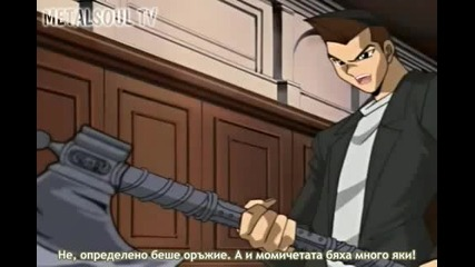 Yu - Gi - Oh! The Abridged Series - 48 Еп. - Бг