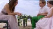 Paulina y Adrian - Yo Te Ensenare A Olvidar