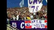 Al Tuo Fianco Sempre Restero - Fiorentina