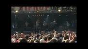 Gentleman - Runaway - Live At Stuttgart Hip