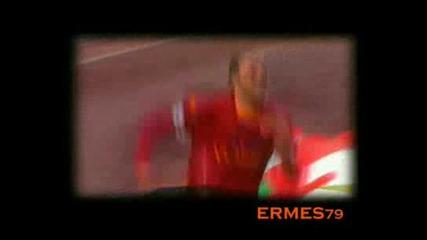 Франческо Тоти,  175 гола в Серия А