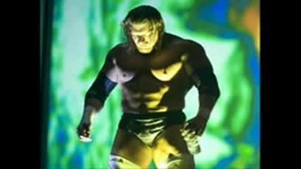 Wwe Triple H Theme Song zabarzano *,..,*