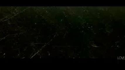 New Moon - Edward Cullen Leaves!