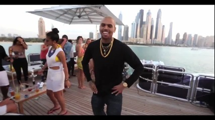 Chris Brown - Home (official Music Video)
