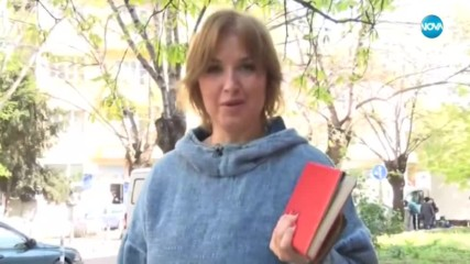 Крехки ребърца с певицата Йоана Захариева-Йоко - ''Черешката на тортата'' (18.06.2019) - част 1
