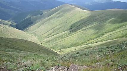 Връх Руен (вис.2 251м.) - Първенецът На Осоговска Планина