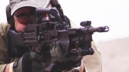 Топ 10 най-опасните огнестрелни оръжия